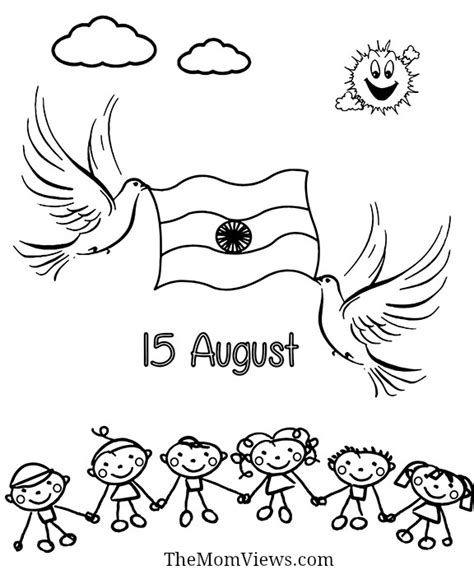 independence day  independence day drawing indian
