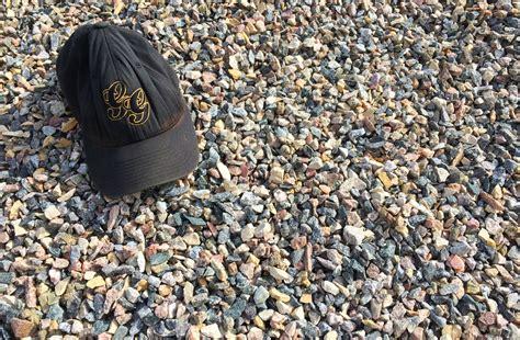 products  goldburg gravel crushed stone railroad