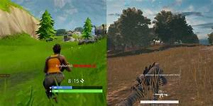 Turning Fortnite Into PUBG With Deep Learning CycleGAN