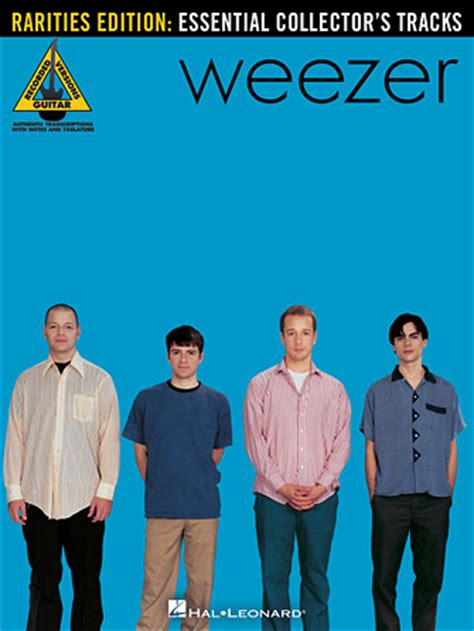 weezer sweater song undone the sweater song sheet direct