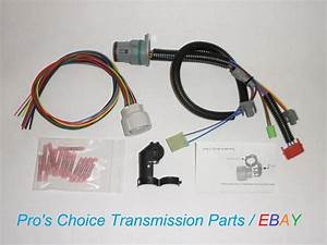 Updated External   Internal Replacement Wire Harness