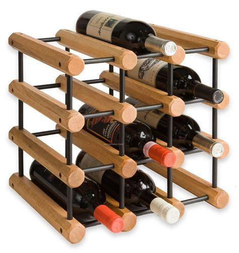 40 Wine Bottle Storage Rack  Penguin,china Wholesale 40