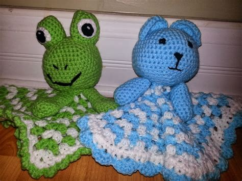 Baby Security Blanket (lovey) Bear Version Automatic Bed Blanket What Is The Best Pool Beach Babylon London New Years Eve Baby Pattern Super Bulky Yarn Crochet Borders For Blankets Early Pregnancy And Electric Cot Safety Double Aldi