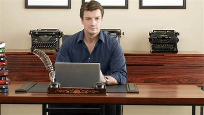 Castle Nathan Richard Fillion Canceled Handled Actor