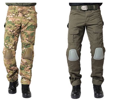 combat shirt green olive aliexpress buy tactical with knee pads