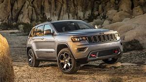 Jeep Grand Cherokee 2017 : 2017 jeep grand cherokee trailhawk picture 670630 car review top speed ~ Medecine-chirurgie-esthetiques.com Avis de Voitures