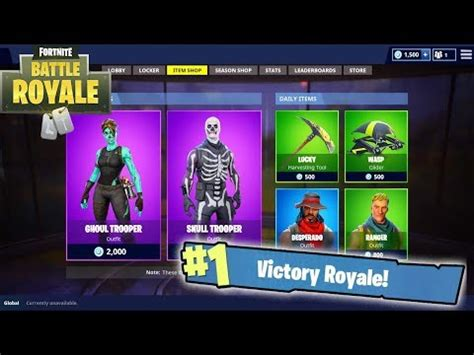 fortnite update   skins boosters rank