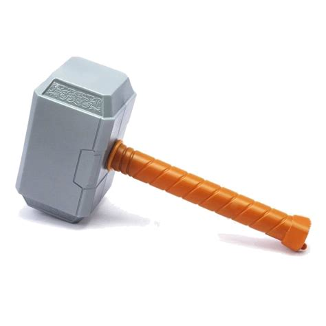29cm thor 39 s hammer superhero stuff for superheroes in marvel and dc