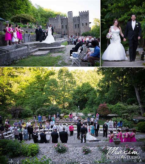 loveland castle wedding cincinnati ohio brooklyn sam