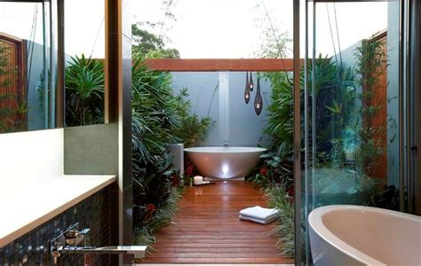 bathrooms designs bathroom nature inspired home home