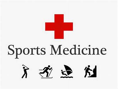 Sports Clipart Athletic Doctor Sport Training Medicine