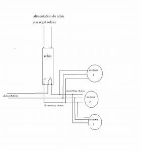 Branchement Electrique Volet Roulant Sur Prise De Courant : brancher un volet roulant nschapng with brancher un volet ~ Dailycaller-alerts.com Idées de Décoration