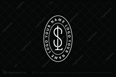 Ls/sl Logo