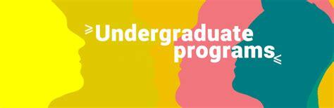 Undergraduate Programs | Department of Linguistics | University of Ottawa