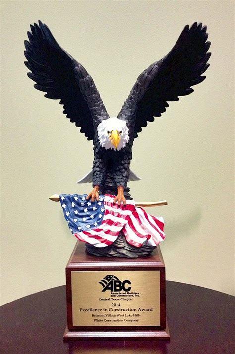 abc safety  eagle awards  austin white construction