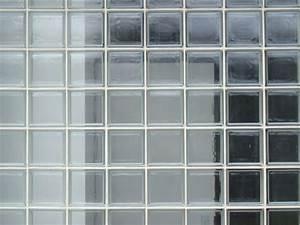 Mur En Brique De Verre Salle De Bain : monter un mur en briques de verre maisonapart ~ Dailycaller-alerts.com Idées de Décoration