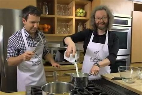 cuisine pompette eric salvail recettes pompettes