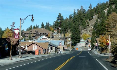 june lake village california ca vacations real estate