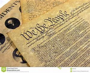 historical documents stock photo image of declaration With historic 8 documents
