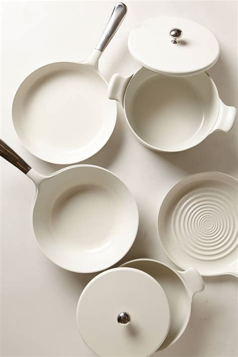 ceramic coated cookware anthropologie