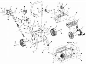 Powerstroke Ps14133 Powerstroke Pressure Washer Parts And Accessories