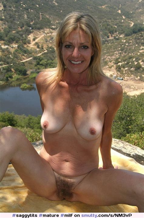 Mature Milf Mom Mommy Cougar Wife Blond Tanlines