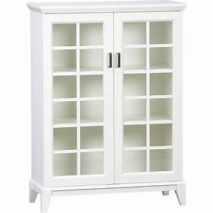 17 best images about furniture china cabinet on With kitchen cabinets lowes with coastal wall art crate barrel