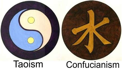 Confucianism Taoism Essays by Confucianism Vs Taoism Academic Writing Help At