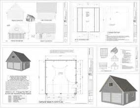 custom house plan free garage sds plans