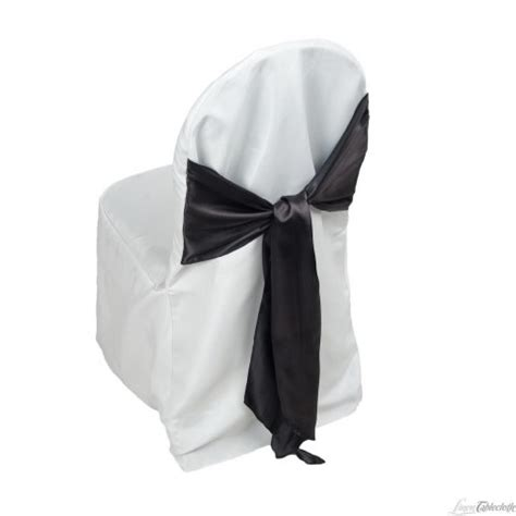 wedding chair covers polyester banquet chair