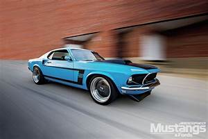 Page 2 - Details - 1966 Ford Mustang Fastback