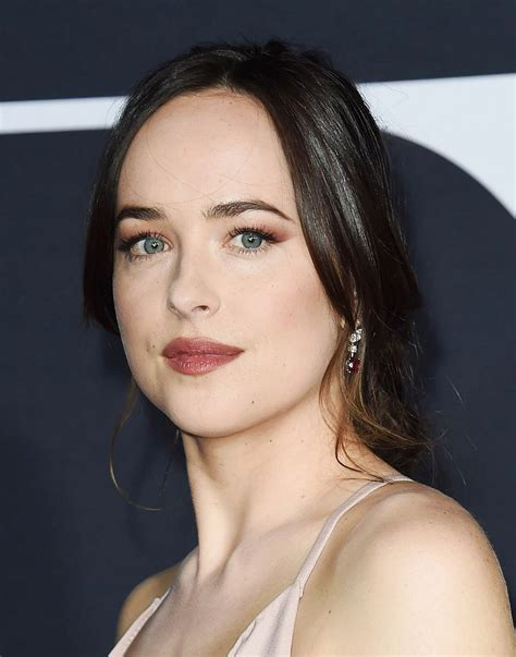Dakota Johnson - 'Fifty Shades Darker' Premiere in Los ...