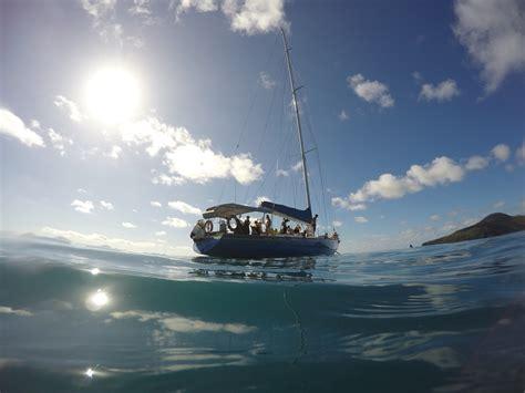 Sailing Airlie Beach Whitsundays by Whitsunday Sailing Adventure Sailing Whitsundays