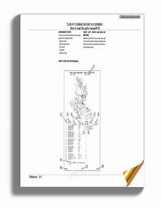 Takeuchi Tb55ur Parts Manual