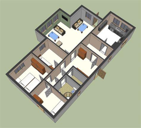 floor plans sketchup google house design home design jobs