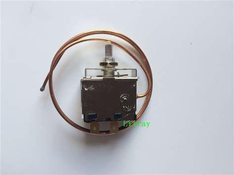 automobile air conditioner auto ac thermostat temperature