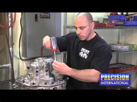 getrag dct ford powershift dps transmission