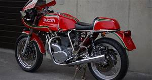 Racing Caf U00e8  Ducati Mhr 900 By Britalmoto