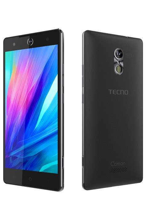In Mobile by Tecno Mobile Camon C7 United Mobile