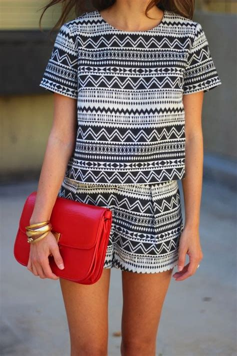 6 Looks To Do On Your Summer Holiday | Fashion Tag Blog