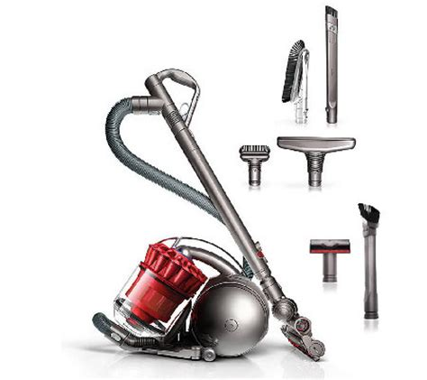 Dyson Dc39 Multi Floor Pro by Dyson Dc39 Multi Floor Canister Vacuum With 6 Attachments