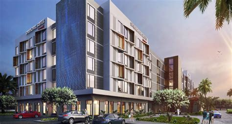 dual branded residence innspringhill suites  open