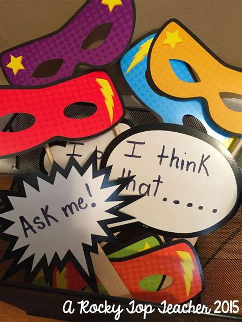 1000 ideas about superhero classroom decorations on