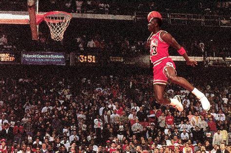 When Michael Jordan Wore 45
