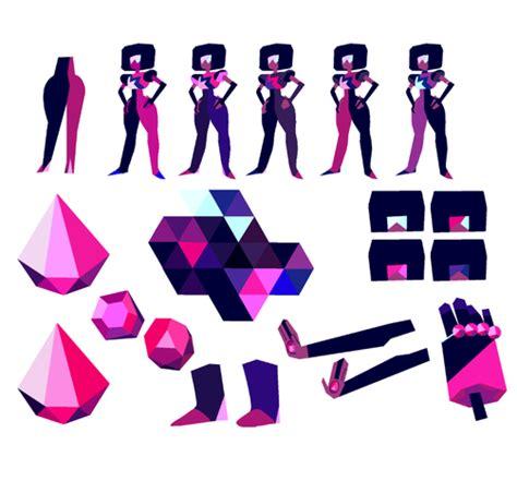 File:Jailbreak Garnet Color Concept by Tiffany Ford 1.png ...