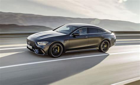 2019 Mercedes-amg Gt63 / Gt63 S Reviews
