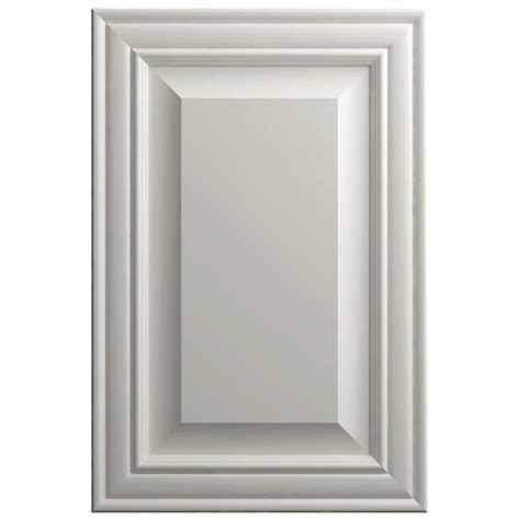 hton bay 11x15 in gilead cabinet door sle in linen