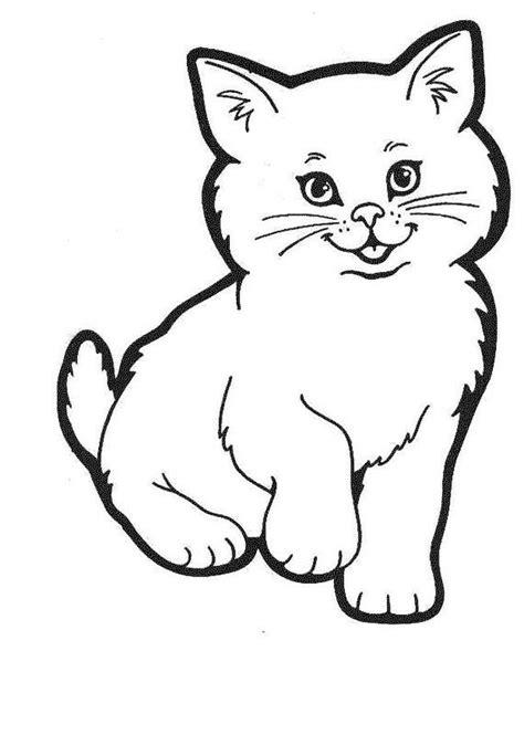 resultado de imagen de gato  colorear el gourmet