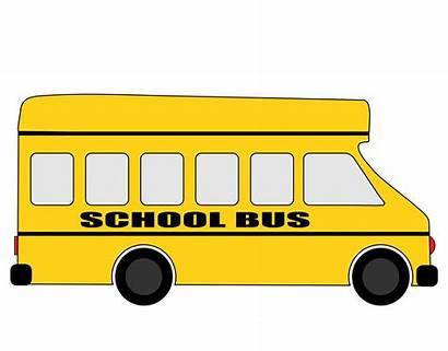 Bus Side Clipart Basic Buses