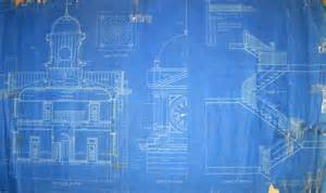 blue prints for a house president 39 s page miller county museum historical society